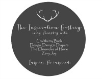 The Inspiration Gallery Blog Party