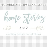 Tutorials & Tips Blog Party