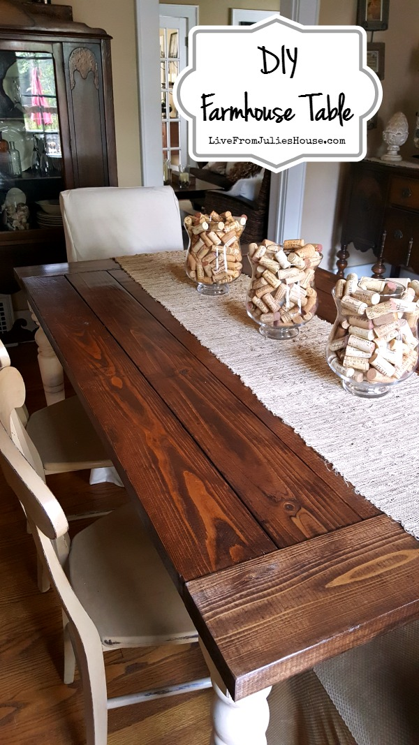 Do You Have A Dining Room Table That Has Seen Better Days Give It A