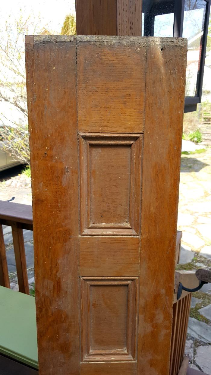 ReStore Paneled Door