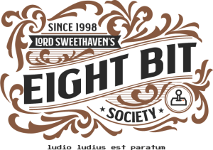 Lord Sweethaven's Eight-Bit Society