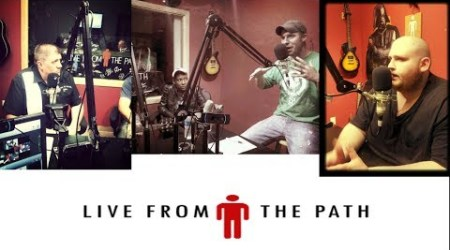 Live From The Path: 2017 E19 | 06/12/2017