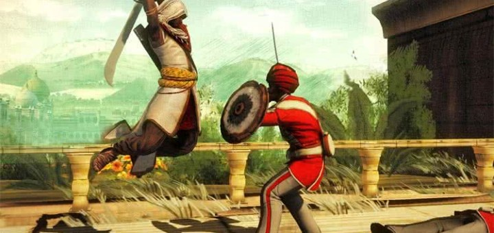 Assassin's Creed India and Russia дата выхода