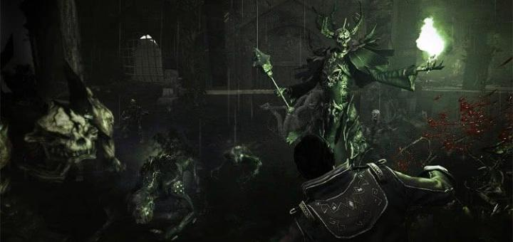 Risen 3: Titan Lords описание третьей части серии