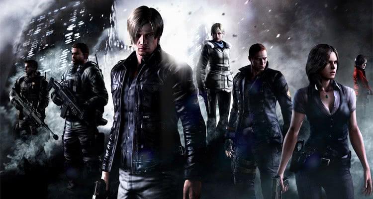Resident Evil 4, 5, 6 выходят на Xbox One и PS4