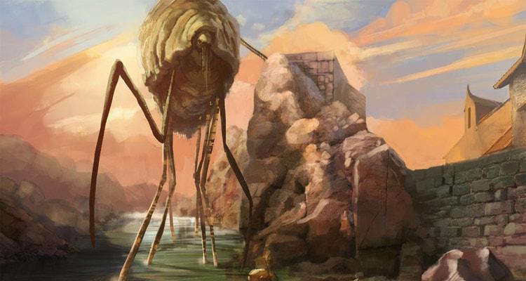 Morrowind прохождение основной линии квестов