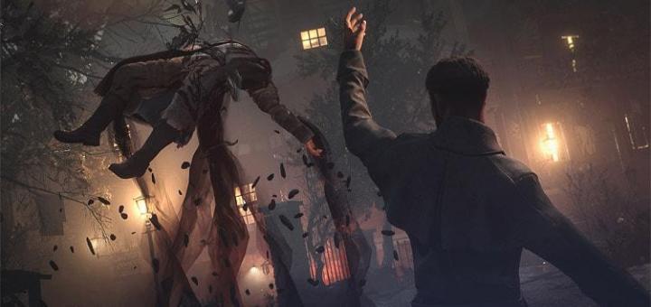 VAMPYR новые скриншоты и трейлер РПГ игры про доктора-вампира
