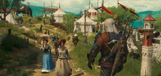 The Witcher 3: Blood and Wine ведьмак победил