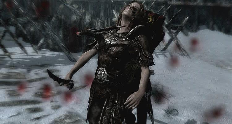 Темное Братство в Skyrim — прохождение и описание