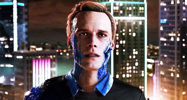 Detroit: Become Human на Gamescom 2017 впечатление от игры