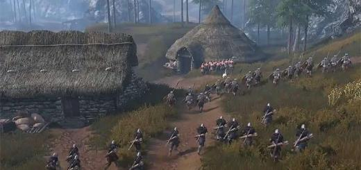 Режим Captain Mode в Mount and Blade 2 Bannerlord
