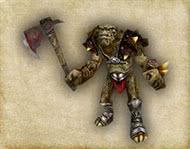 Воин орков - игра Готика 1
