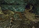 Притаившийся Мракорис - игра Готика 3