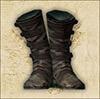 Скайрим – Сапоги Чёрного Стража