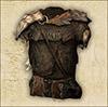 Скайрим – Меховая броня 3