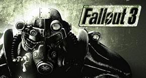 Fallout 3 - обложка для игры