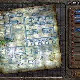 Внутренняя карта Убежища 15