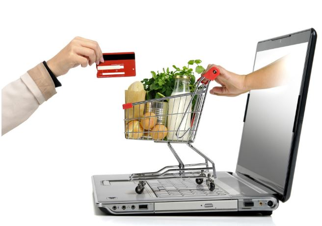 online banking and purchase