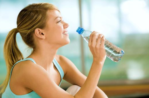 Is bottled water healthy to use often?