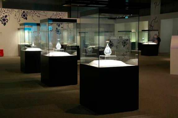 Lighting Solutions For Museum Display Cases