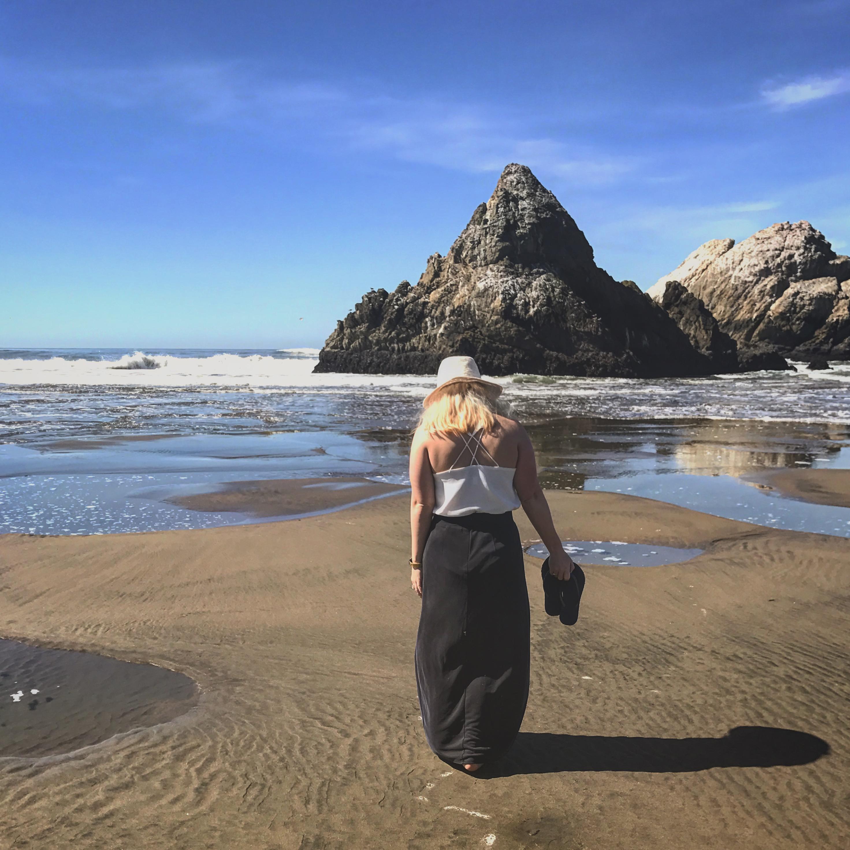 California Mermaid Adventures: Day Three