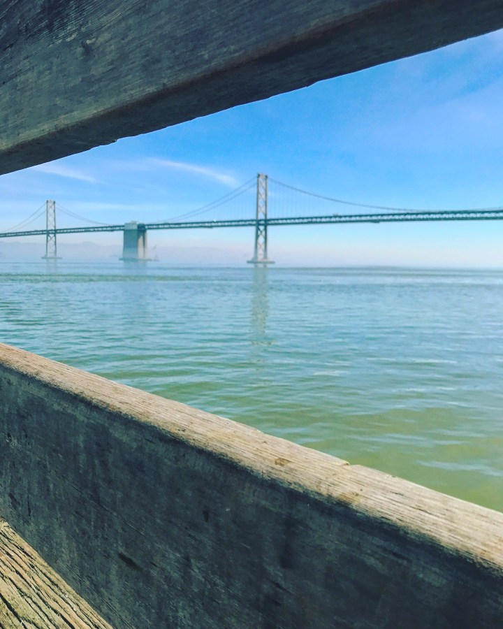 Friendships, Ferry Buildings, Fashion: Day Four