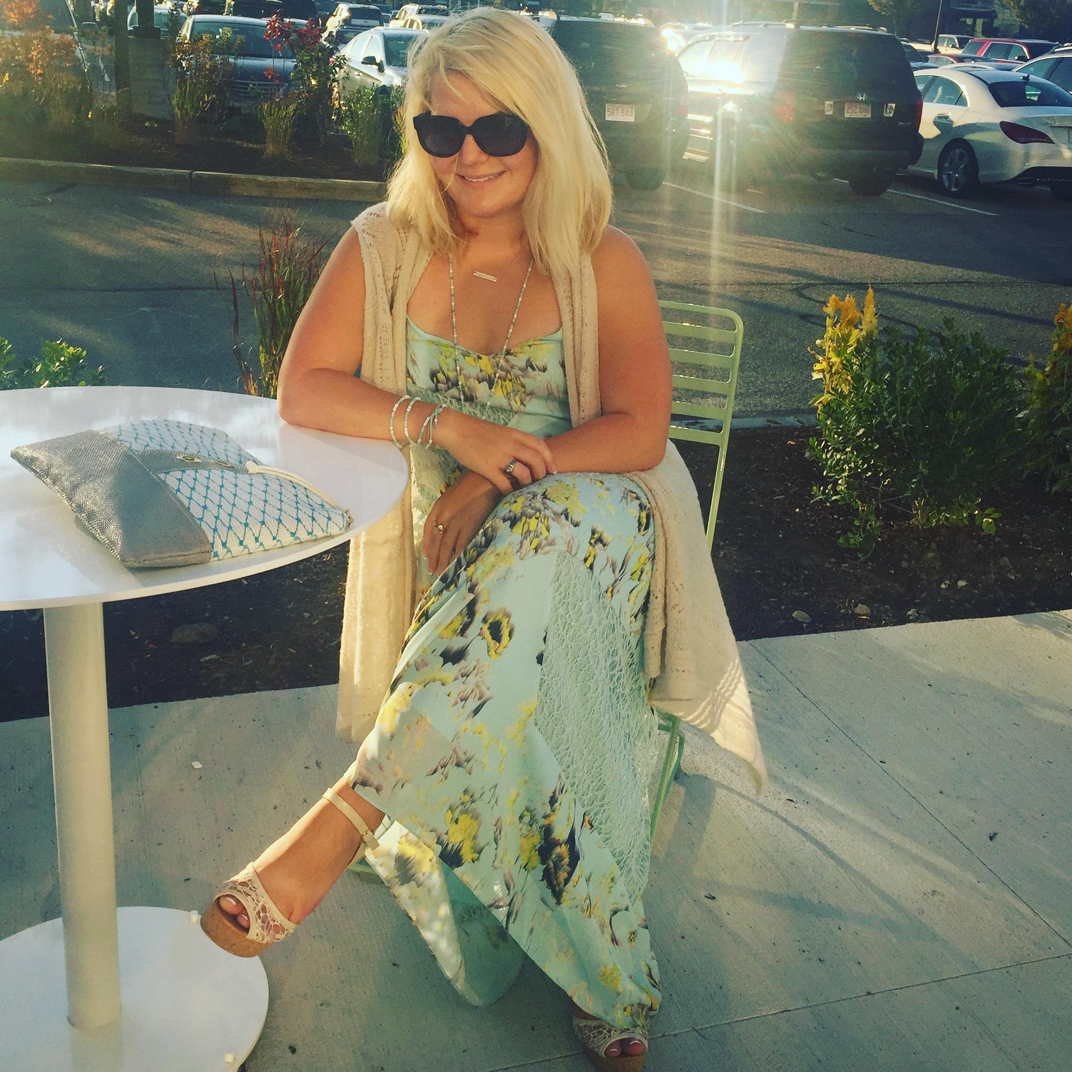 What DO I Wear?!?! The Summer Sundress