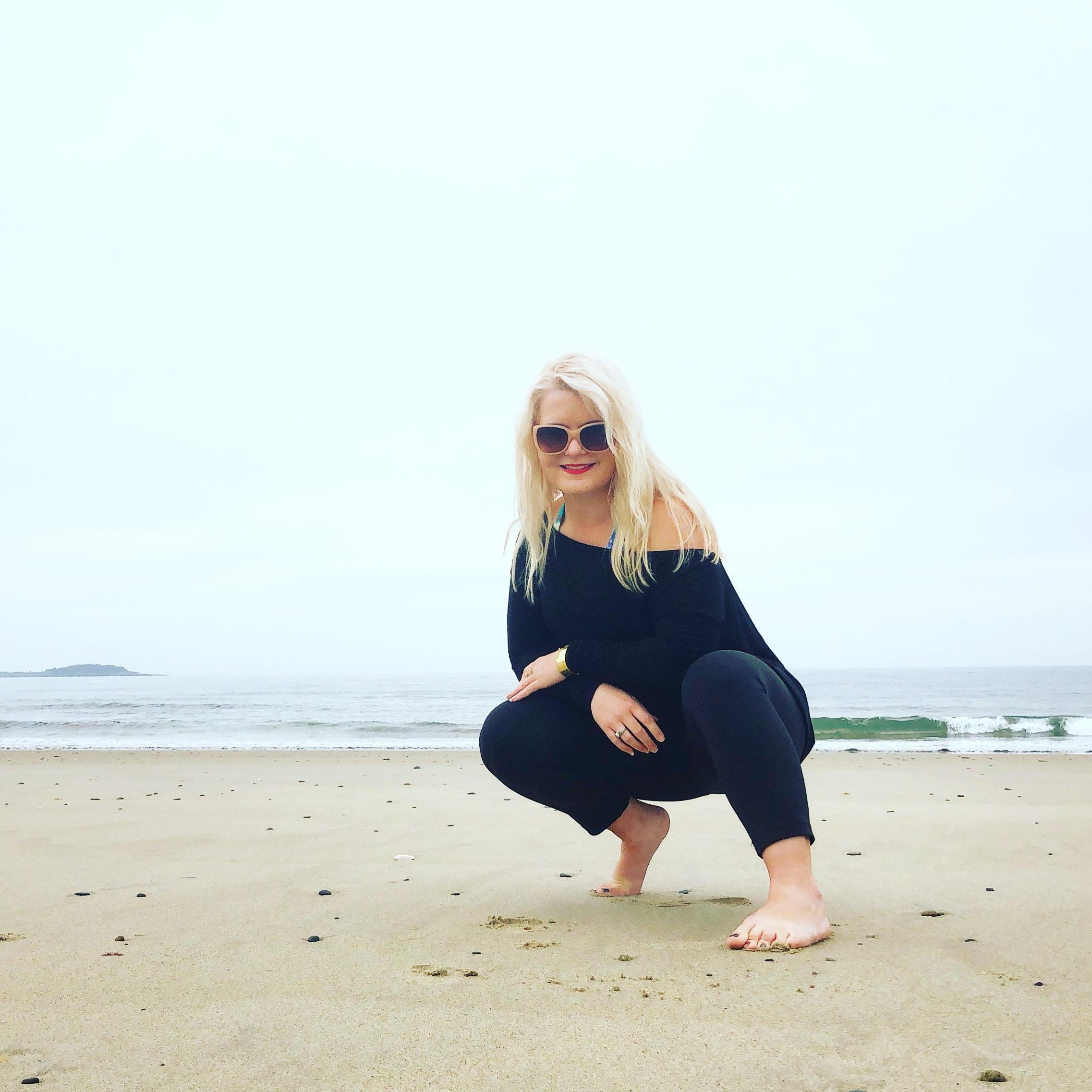 Wanderlusting: Coastal Maine