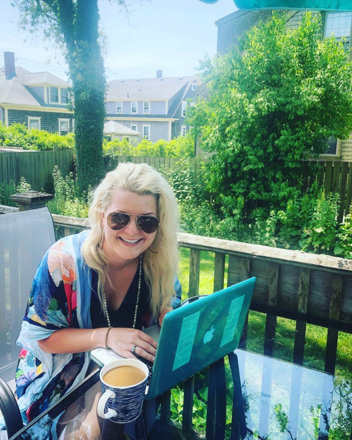 If We Were Having Coffee….July Edition