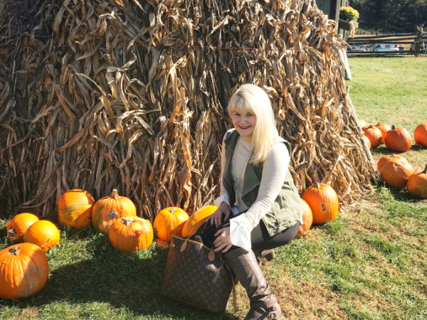 What DO I Wear?!?! The Fall Basic Girl Wardrobe With a Twist