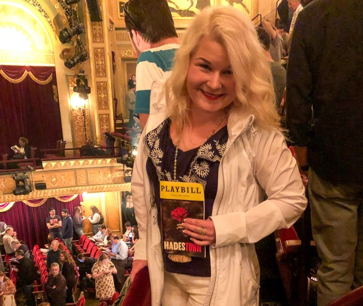 Hadestown: A Broadway Review