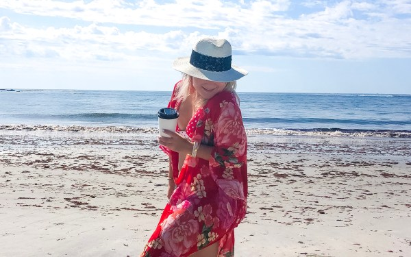 Wanderlusting: Crescent Beach