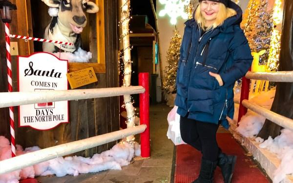 Wanderlusting: The Christmas Loft