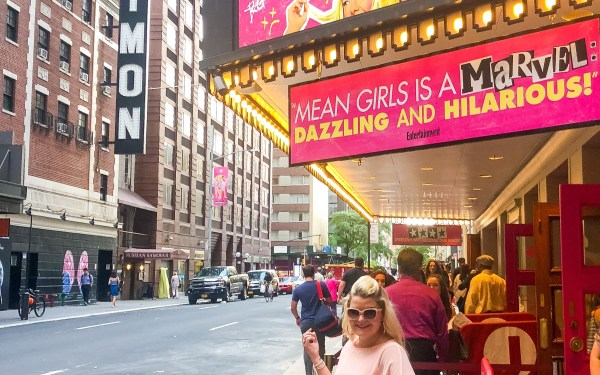 Mean Girls: A Broadway Review