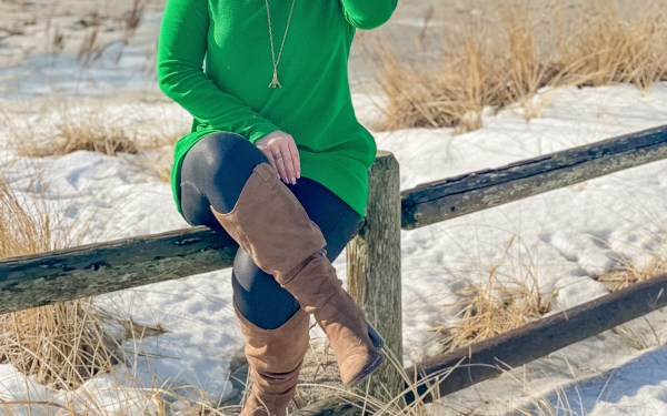 What Do I Wear?!?!: Dudley Stephen's Terry Fleece Spring Color Drop