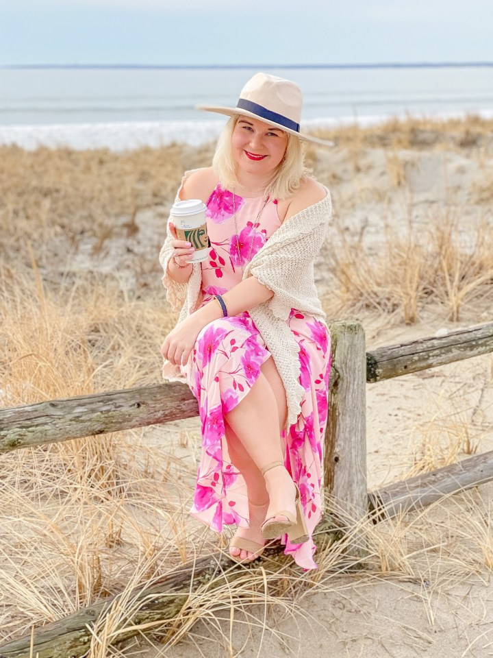 What Do I Wear: My Spring/Easter Best Dresses Look Book