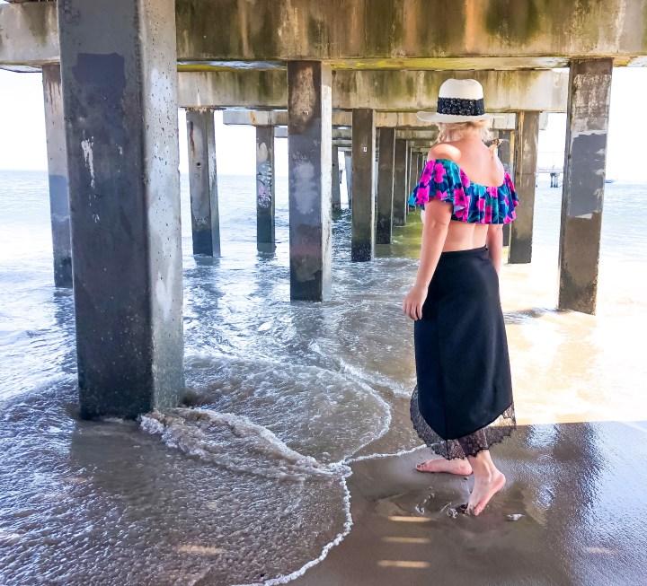 Wanderlusting: National Beach Day
