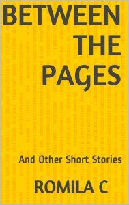 Between The Pages and Other Short Stories