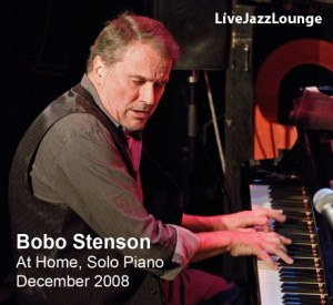 Bobo Stenson – At Home Solo Piano, Stockholm, December 2008