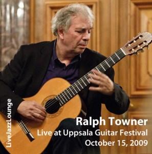 Ralph Towner – Uppsala Guitar Festival, October 2009