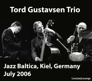 Tord Gustavsen Trio – Jazz Baltica Festival, Kiel, Germany, July 2006