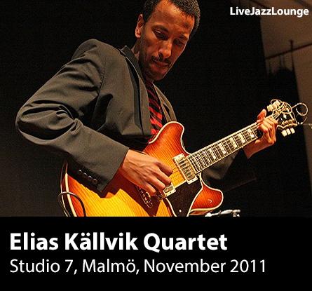 EliasKallvikQuartet