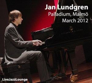 Jan Lundgren – Palladium, Malmo, March 2012