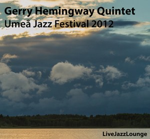 Gerry Hemingway Quintet – Umea Jazz Festival, October 2012
