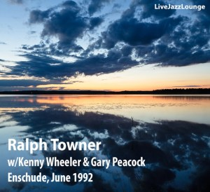 Ralph Towner, Kenny Wheeler, Gary Peacock – Enschude, Holland, June 1992