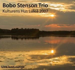 Bobo Stenson Trio – Kulturens Hus Lulea, March 2007