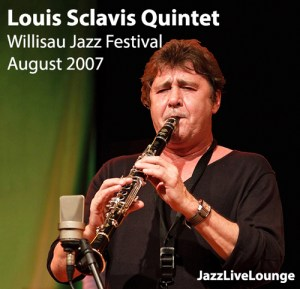 Louis Sclavis Quintet – Willisau Jazz Festival, August 2007