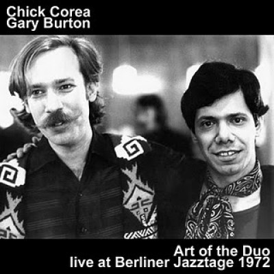 Berliner Jazztage 1972