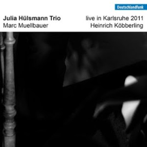 Julia Hulsmann Trio – Jazzclub Karlsruhe, March 2011
