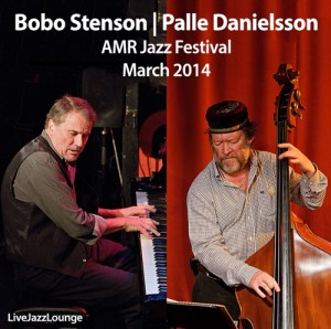 Bobo Stenson & Palle Danielsson – AMR Jazz Festival, Geneve, March 2014